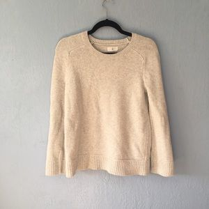 Lou & Grey crew neck sweater